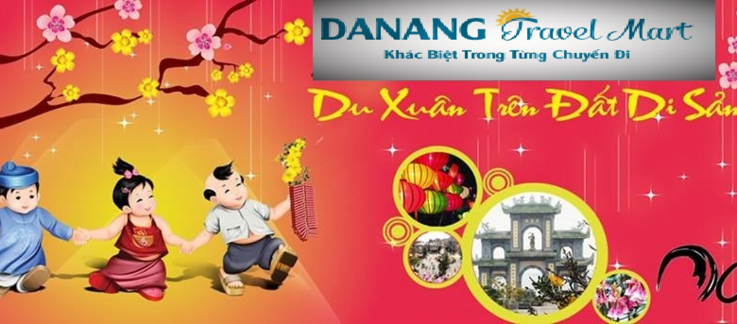 Tour Tết